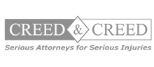 Creed and Creed Logo